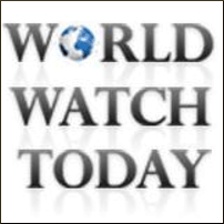 World Watch Today KCBC