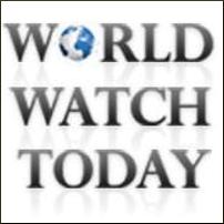 World Watch Today KCBC