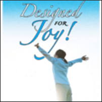 Designed for Joy KCBC