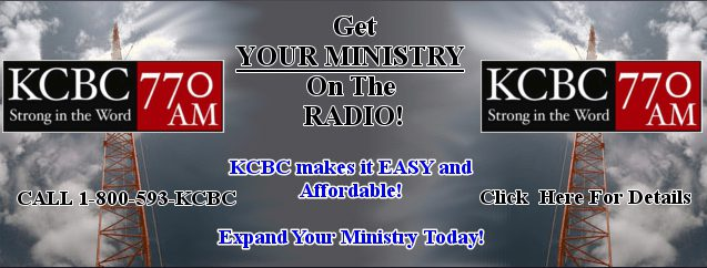 Your Ministry KCBC