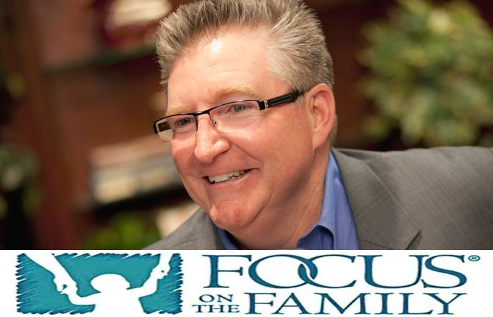 Focus on the Family with Jim Daily KCBC