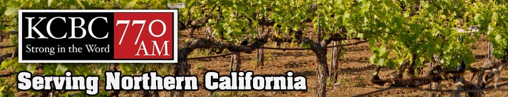 KCBC Northern California Crawford Broadcasting