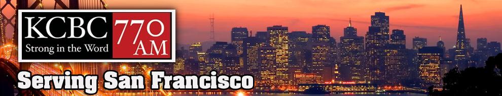 KCBC San Francisco Crawford Broadcasting