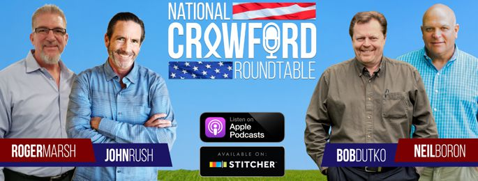 National Crawford Roundtable KCBC